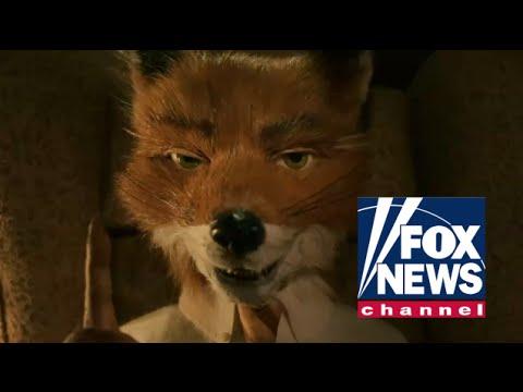 Fantastic Mr. Fox News