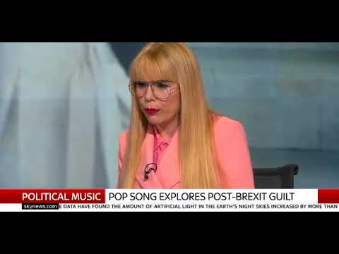 Paloma Faith at the Sky News  Full Interview