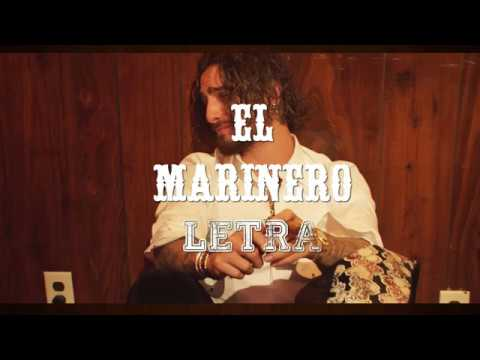 Maluma - Marinero (Letra - Lyrics) #1