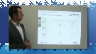 M.Mikulski - Wykorzystanie narzędzi statystycznych w podejmowaniu decyzji.