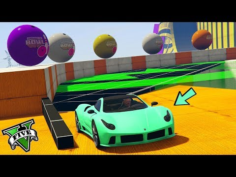 GTA 5 ONLINE 🐷 FLIP ALLERGICO !!!🐷 GARE STUNT 🐷N*197🐷 GTA 5 ITA 🐷 DAJE !!!