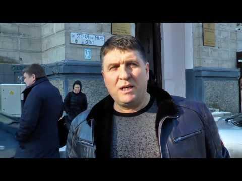 LIVE: Адвокаты Усатого требуют  в прокуратуре материалы уголовного дела  10.02.2017