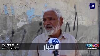 قرار بإخلاء 10 آلاف مواطن من منازلهم في حي جناعة - (23-7-2018)