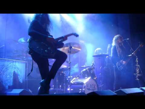 Download Tribulation - Melancholia & In The Dreams Of The Dead, Live in Manchester, UK, 30th Sept 2015 Mp4 baru