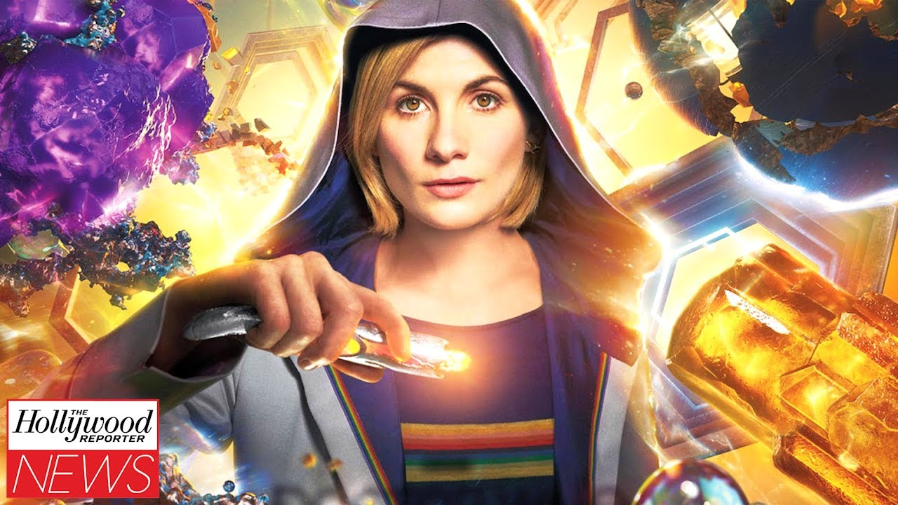 Jodie Whittaker Leaving 'Doctor Who' After 3 Seasons | THR News