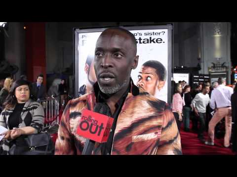 Michael K. Williams Explains How He Was Discovered by Tupac Shakur