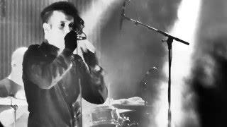 Project Pitchfork - Continuum (live 2015)
