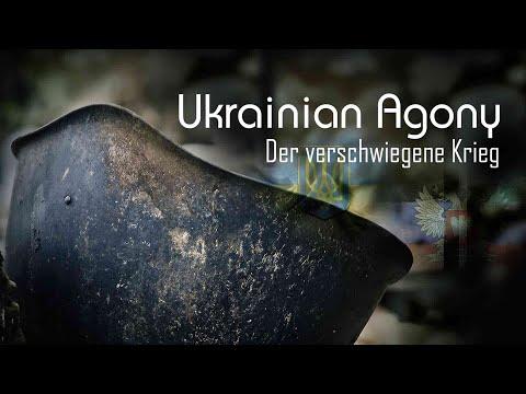 Ukrainian Agony - Der verschwiegene Krieg (kompletter Film)