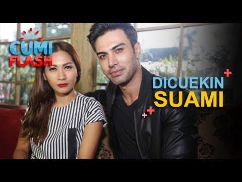 Dicuekin Suami di Ranjang, Tata Janeeta Ngambek? - CumIFlash 24 Mei 2018