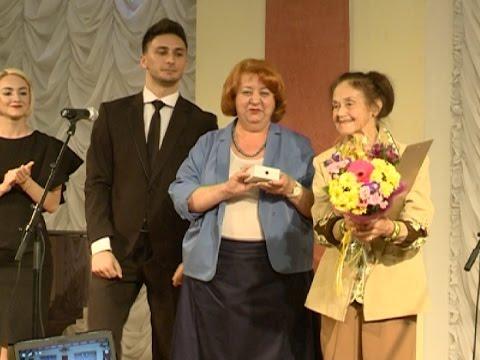 Творческий вечер Ольги Фокиной собрал почитателей её таланта из Вологды, Сокола и Архангельска