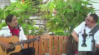 Nissan Fortz & Ferry Curtis: Lagu Kita