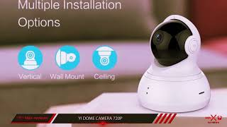 Top 3 Best Security Camera 2017