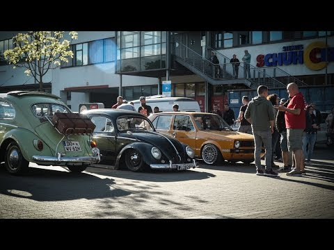 DFL CRUISE NIGHT HANNOVER 2018 | VWHome