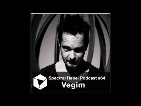 Spectral Rebel Podcast #64: Vegim
