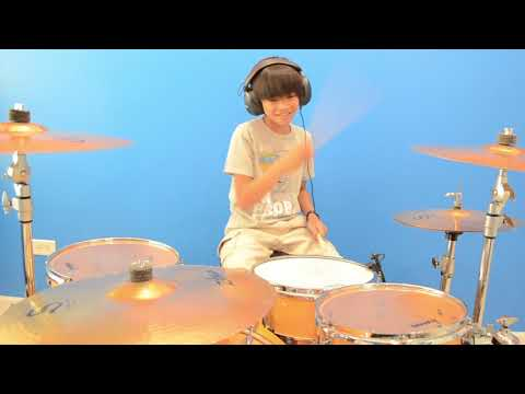 Surfaces - Sunday Best (Drum Cover)