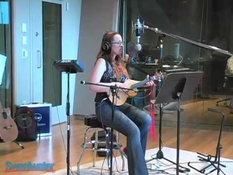 "Ingrid Michaelson - ""Maybe"" (Acoustic) - Live at Sweetwater Studio A"