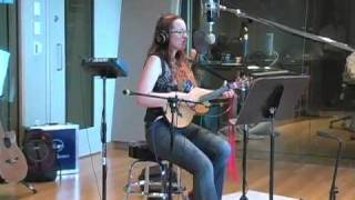 """Ingrid Michaelson - """"Maybe"""" (Acoustic) - Live at Sweetwater Studio A"""