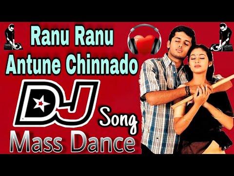 Ranu Ranu Antune Chinnado Dj Song  Dj Roadshow Dance Mix  Dj Sunil Kpm