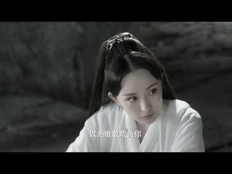 電視劇三生三世十里桃花 Eternal Love(a.k.a. Ten Miles of Peach Blossoms)第三十四集 EP34 楊冪 趙又廷