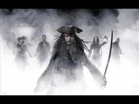 He's a pirate  加勒比海盗主题音乐 orchestra