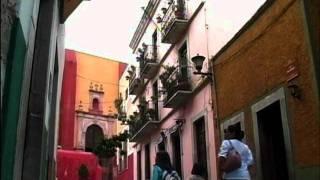 CIUDAD DE GUANAJUATO GUIA PARA CONCER SUS ATRACTIVOS PARTE DOS
