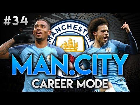 FIFA 17 | Man.City Career Mode | Ep34 | £65M IN BIDS!