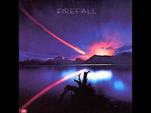 Love Isn't All - Firefall