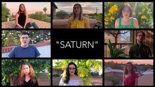 """Saturn"" by Sleeping At Last 