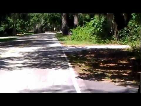 Ride around Mandarin, Jacksonville, FL 5-25-12