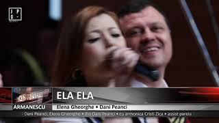 Elena &amp Steaua di Vreari - ELA ELA live