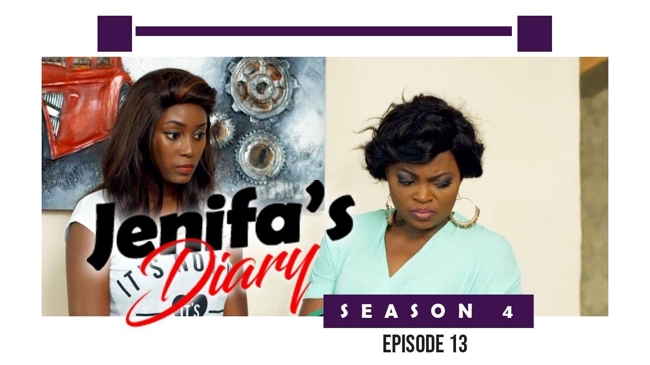 Download Jenifa's Diary Season 4 Episode 13 - EYE WITNESS