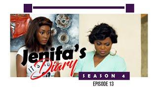 Jenifas Diary Season 4 Episode 13 - EYE WITNESS