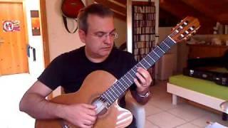 Olmasa Mektubun! Gitar Cover