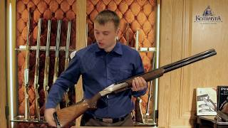 Обзор Benelli 828 U - Оружейный магазин Кольчуга в Москве