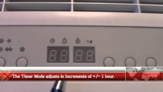 AeonAir Dehumidifier Instruction Video