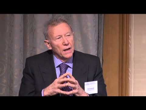 Global Security Forum 2012: Europe Economic Crisis and the Rise of Populism, Nationalism, and E...