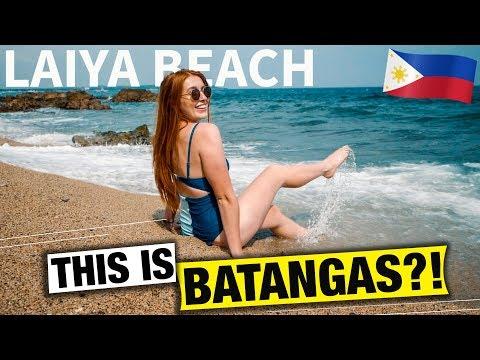 Laiya Beach, Batangas! Is This The BEST Beach Near Manila?!