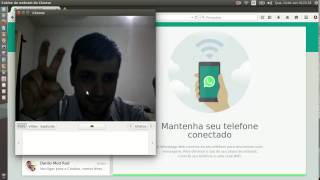 como saber se tem alguém conectado no seu whatsapp - how to know if someone spying on your whatsapp