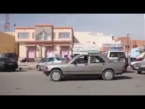 NOUAKCHOTT - About city