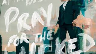 panic  at the disco  say amen  saturday night   official audio