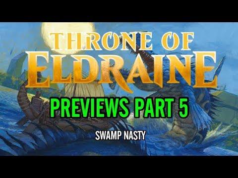 Epic Downfall Throne of Eldraine