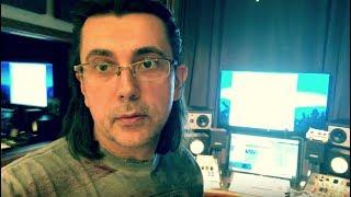 Машина пространства и времени! Tegeler Audio Manufaktur RZM