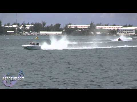 Powerboat Racing Spanish Point Oct 7 2012
