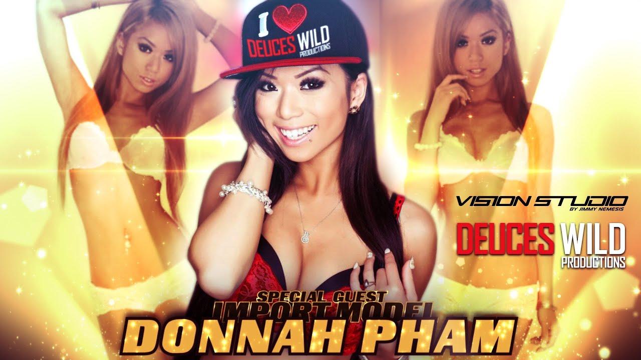 Donnah Pham Wallpaper 35065