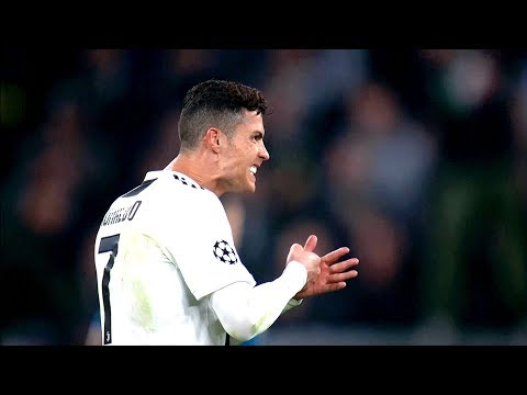 5 Times Cristiano Ronaldo Single-handedly Saved His Team