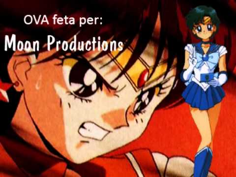 Sailor Moon OVA en català - Moon Productions i el Blastilonic