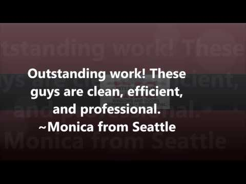 Window Replacement Seattle WA Reviews