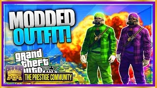 GTA 5 Clothes Glitches 1.39: DOPE 'RNG' MODDED OUTFIT GLITCHES AFTER PATCH 1.39! (Clothing Glitches)