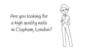 Nails in Clapham
