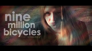 i am smackey: Nine Million Bicycles (Katie Melua cover)